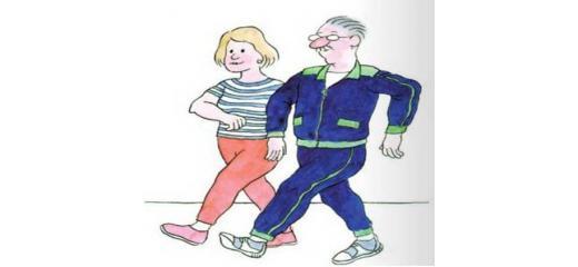il progetto Cuore e l'attività fisica