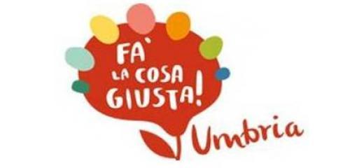 Fa' la cosa giusta in Umbria
