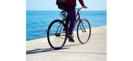 Puglia e attività fisica