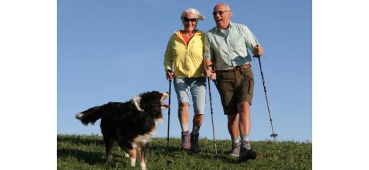 Prevenire le cadute degli anziani