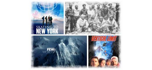 freddo, sport e cinema