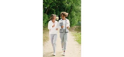 donne e attività fisica