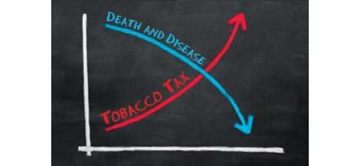 Giornata mondiale contro il fumo 2014