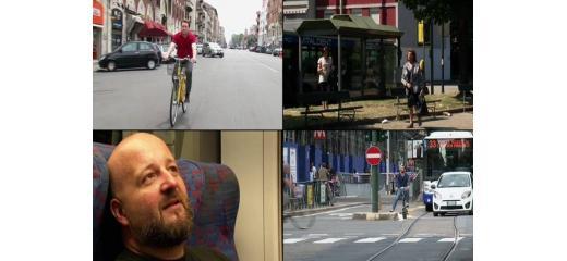 mobilità integrata