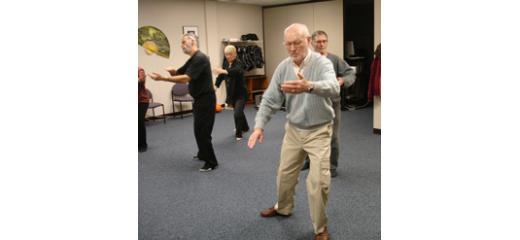 Parkinson e attività fisica