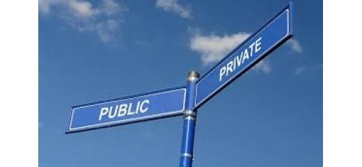 alleanze pubblico-privato