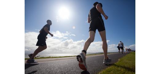 correre e malattie cardiovascolari