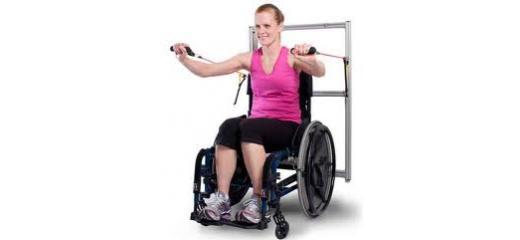 attività fisica e disabilità