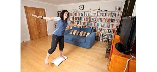 videogame e attività fisica