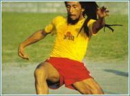Bob Marley e il calcio