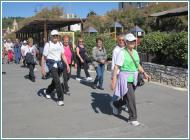 gruppi di cammino a La Spezia