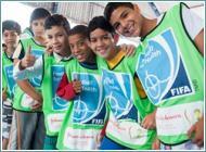 """Il progetto """"Fifa 11 for health"""""""