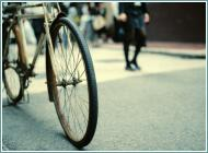 bici e città