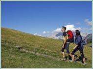 La Val di Fiemme e il turismo attivo